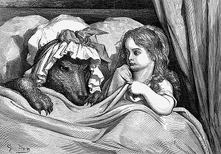 320px-GustaveDore_She_was_astonished_to_see_how_her_grandmother_looked